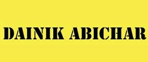 Dainik Abichar